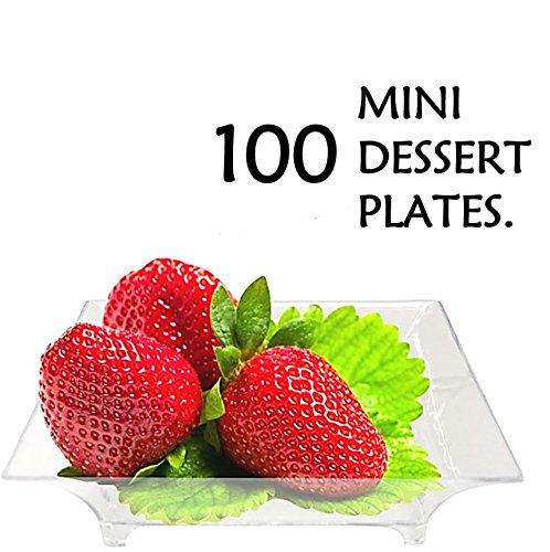 mini appetizer plates - 7