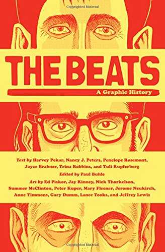The Beats: A Graphic History PDF