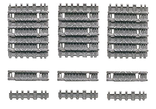 Tamiya Military Kit 1:35 35165 King Tiger Track Links
