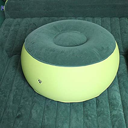 Wondrous Amazon Com Sodial Inflatable Couch Bean Bag Air Cube Chair Evergreenethics Interior Chair Design Evergreenethicsorg