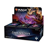 Magic: The Gathering Core Set 2019 (M19) Booster Box (36 Booster Packs)