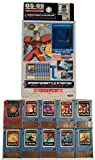 Japan Import Rockman EXE access operations battle starter 09