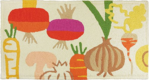 jelly bean memory foam rugs - 3