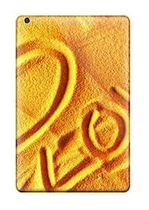 New Love Sand Skin Case Cover Shatterproof Case For Ipad Mini 3 8064189K40421528