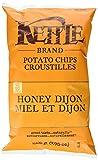 Kettle Chips Honey Dijon Chips, 220 Gram