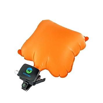 GWJ Dispositivo Portátil De Rescate Portátil Flotador Pulsera Ligera Dispositivo De Ayuda A La Flotabilidad Del