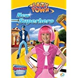 LazyTown - New Superhero by Nickelodeon by Magn?s, Le Gu?, Raymond P. Scheving