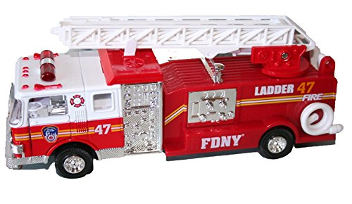 fdny truck - 3
