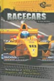 Racecars, Sean McCollum, 1429634294
