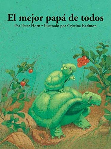 Download El Mejor Papa de Todos (Spanish Edition) Text fb2 ebook