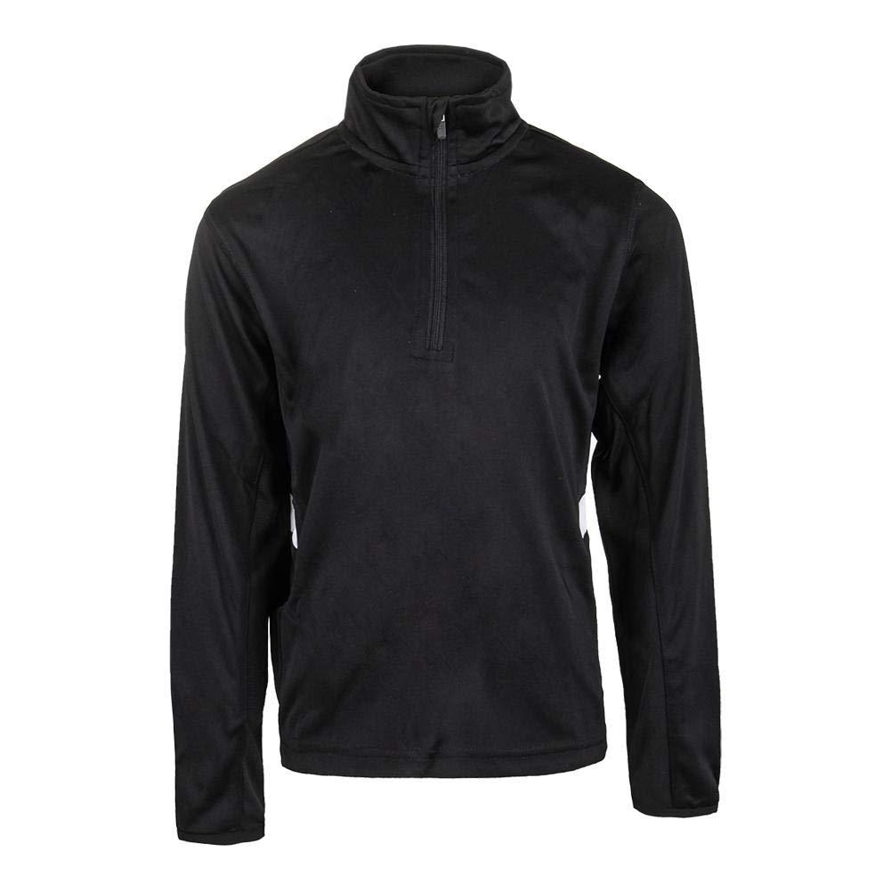 Fila Boys' Fundamental Half Zip Jacket