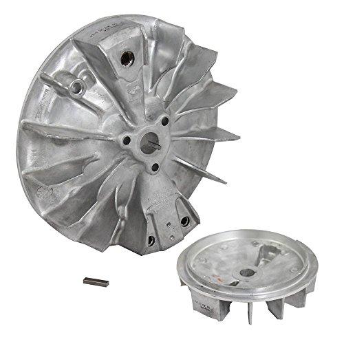 (Tecumseh 611299 Lawn & Garden Equipment Engine Flywheel Genuine Original Equipment Manufacturer (OEM) Part)