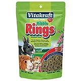 Vitakraft Nibble Rings-10.6 oz