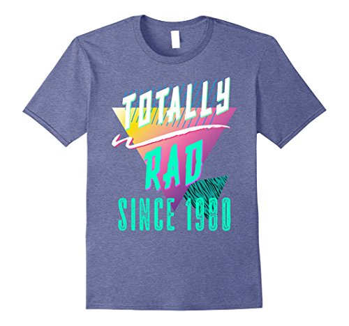 * NEW * Women's Totally Rad Since 1980 Funny T-shirt