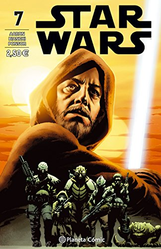 Descargar Libro Star Wars - Número 7 Jason Aaron