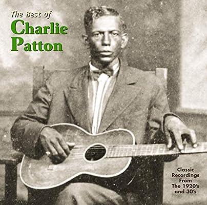 Amazon | Best of Charley Patton | Patton, Charley | モダンブルース ...