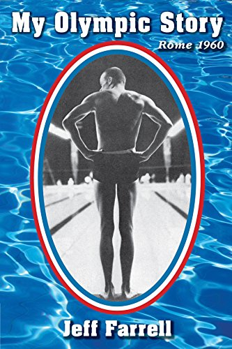 - My Olympic Story - Rome 1960