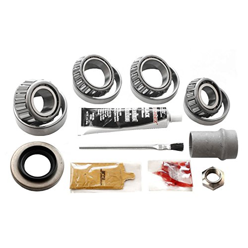 Motive Gear R11R Bearing Kit with Koyo Bearings (Toyota 8