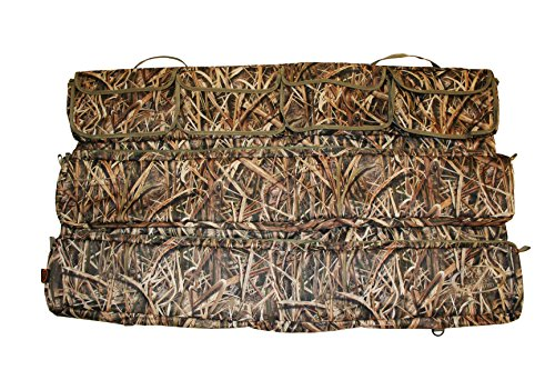 Ducks Unlimited Blades Truck Seat Organizer