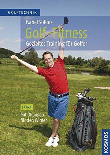 Golf-Fitness: Gezieltes Training für Golfer