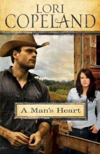 Download A Man's Heart[ A MAN'S HEART ] by Copeland, Lori (Author) Oct-12-10[ Paperback ] PDF