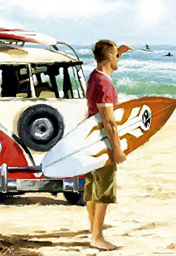 Educa Children's 500 Surfer Puzzle (Piece)