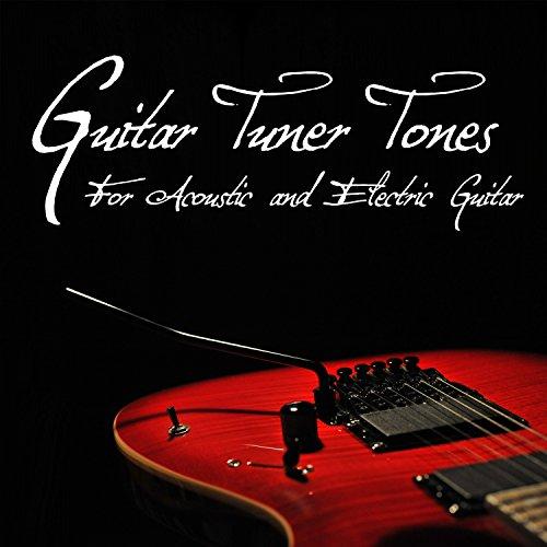 Guitar Tuner With Grand Piano Accordiamo La Chitarra Piano Note