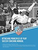 Attacking Principles of Play Soccer Coaching Manual
