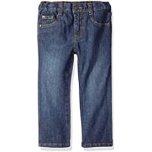 Wrangler Authentics Boys' Slim Straight Jean