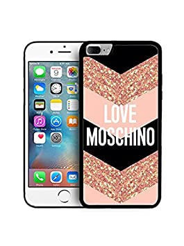iphone 7 coque moschino