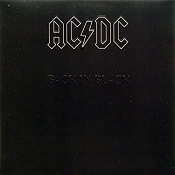 AC/DC Back In Black (Vinyl LP)
