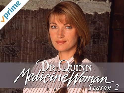 Dr. Quinn Medicine Woman Season 2