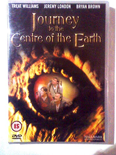 Journey to the Centre of the Earth (1999 Journey To The Center Of The Earth)