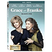 Grace And Frankie Season 1 (2016)