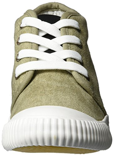LUHTA Damen Ferri Hohe Sneaker Beige (Beige)