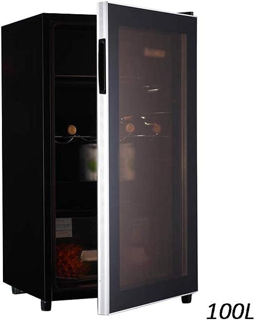 Mini Refrigerador De 100 litros De Vino Congelador DoméStico De ...