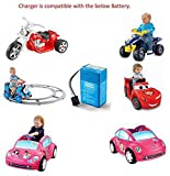Power Wheels Toddler 6-Volt Charger
