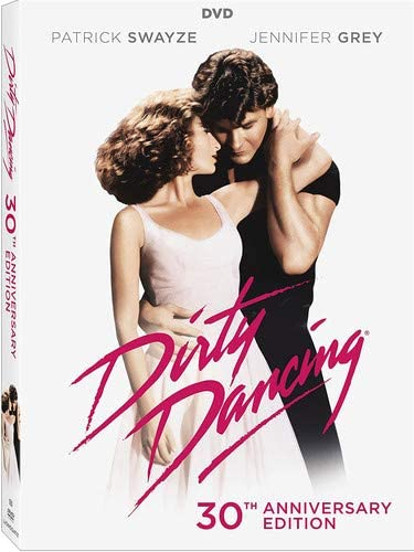 Dirty Dancing (30th Anniversary): Jennifer Grey, Patrick Swayze ...