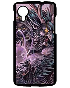 Best Premium Protective Hard Case For World Of Warcraft LG Google Nexus 5 Phone case 4411728ZA670700075NEXUS5 Final Cut Game Case's Shop
