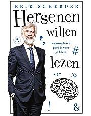 Hersenen willen lezen: waarom lezen goed is voor je brein