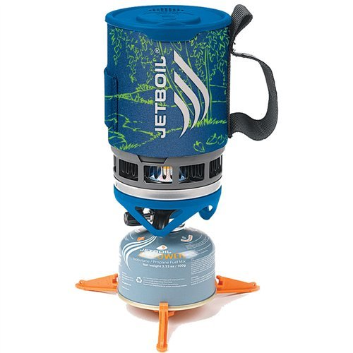 Jetboil Zip® Blue Stream