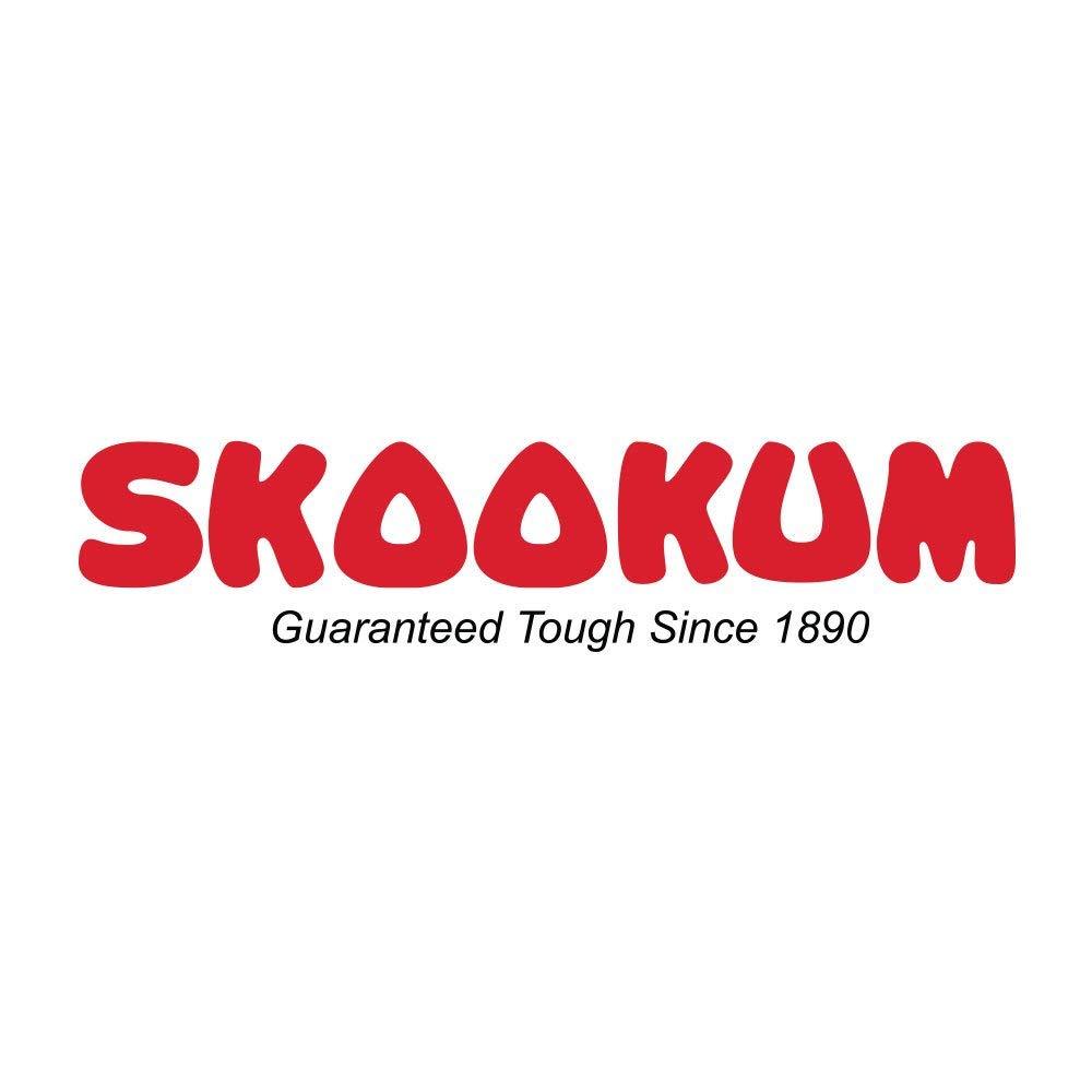 SKOOKUM 1Inch 270 Alloy Screw Pin Chain Shackle 16 Ton Wll