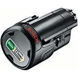 Bosch 2.0 Ah Lithium-Ion 10.8 V Battery (Compatible for All Tools in the 10.8 V Power for All System)