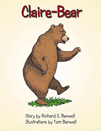 Bear Claire (Claire-Bear)