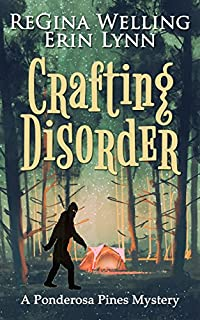 Crafting Disorder by ReGina Welling ebook deal