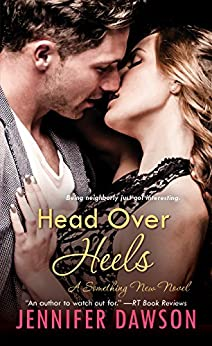 Head over Heels (A Something New Novel) by [Dawson, Jennifer]