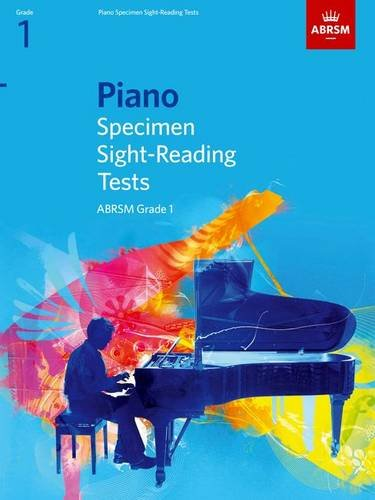 Piano Specimen Sight-reading Tests ()