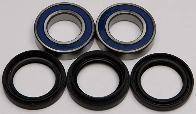 All Balls 25-1347 Wheel Bearing and Seal Kit