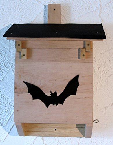 Fledermauskasten, Fledermaushöhle,Fledermaushaus,Fledermaus,Fledermaushotel,Fledermausunterkunft