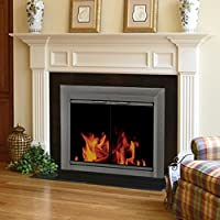 Pleasant Hearth CR-3400 Craton Fireplace...